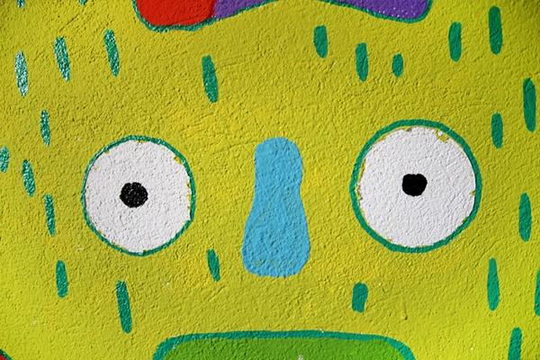 Kids Room by Krystian Scigalski, via Behance