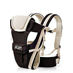 Go to http://prenatal-baby-toddler-preschool-store.co.uk/aulola-baby-carrier-sling-breathable-adjustable-soft-strctured-ergonomic-sling-4-positions-front-backpack-kangaroo-sling-position-baby-carrier-for-carrying-2-24-months-old-baby-kid  to review Aulola Baby Carrier Sling Breathable Adjustable Soft Strctured Ergonomic Sling 4 Positions Front / Backpack / Kangaroo / Sling Position Baby Carrier for Carrying 2-24 months Old Baby Kid by Aulola