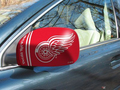 NHL - Detroit Red Wings Small Mirror Cover