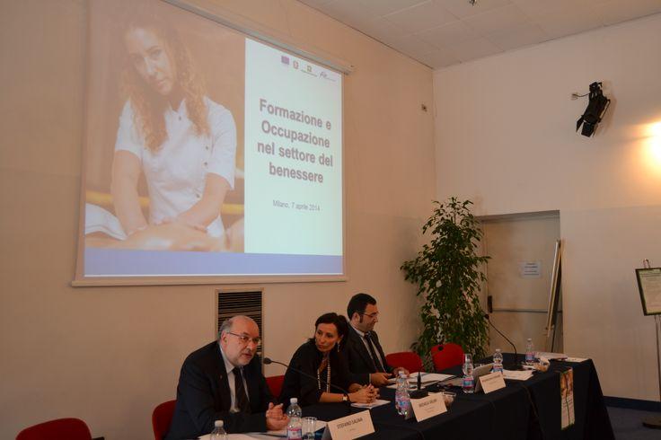 L'esperienza di un ente di formazione  dr. Stefano Salina, Direttore C.A.P.A.C.