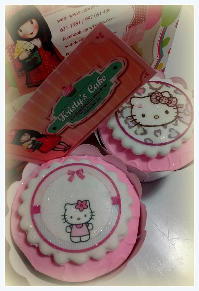 #cupcakes #lima #peru