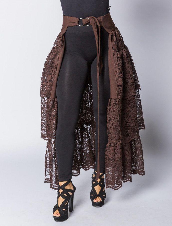 Die besten 25+ braune Röcke Ideen auf Pinterest Braune Rock - farbe ocker kombinieren goldocker