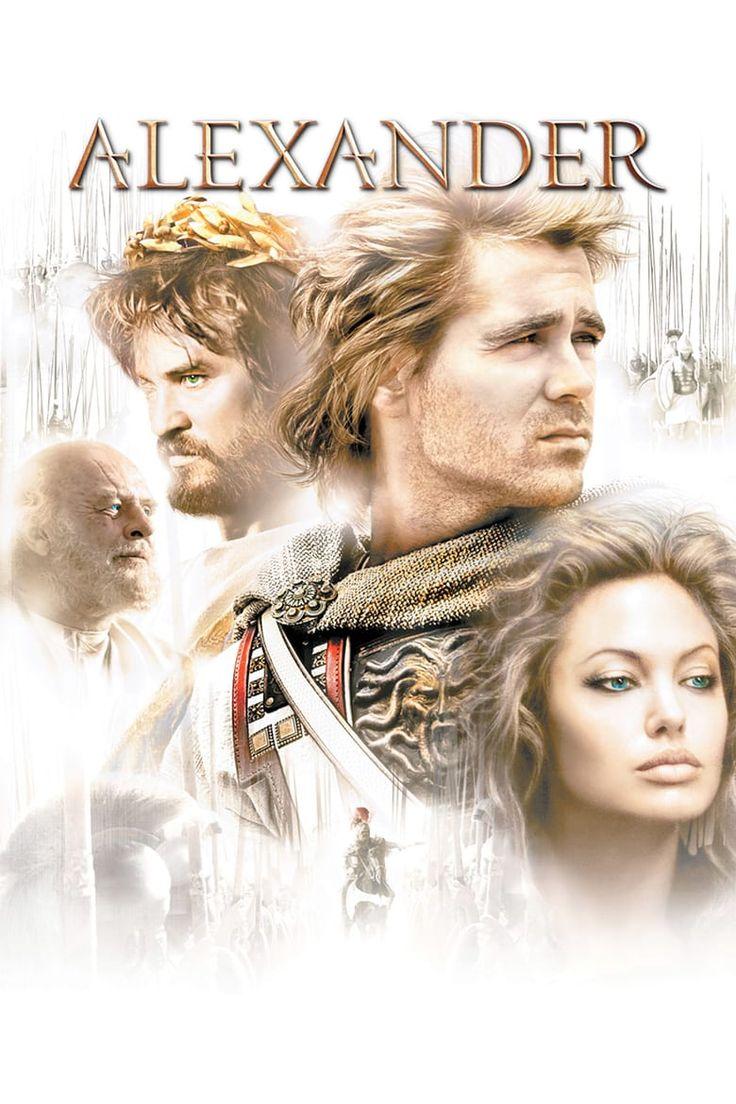 (Regarder!) Alexander Streaming VF (2004!Film) Gratuit En ...