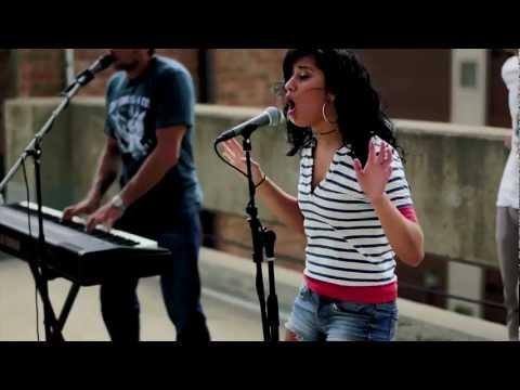 "Payphone - Steve Acho feat. Jena Asciutto & ""Munch"" Cover"