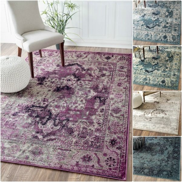 5x8 Hamadan Authentic Rugs Deals Direct Handmade Persian: 1000+ Ideas About Shabby Chic Rug On Pinterest