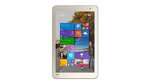 """nice Toshiba Encore 2 WT8-B32CNM 8"""" Tablet"""