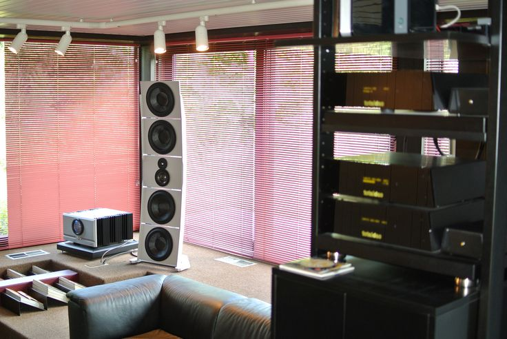 8 best Stellar12 Open Baffle Speakers by PureAudioProject images on ...