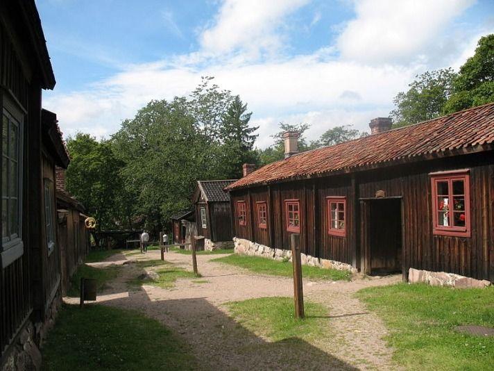 Luostarinmäki Handicrafts Museum (Wikipedia/Kreegah, CC BY-SA 3.0)