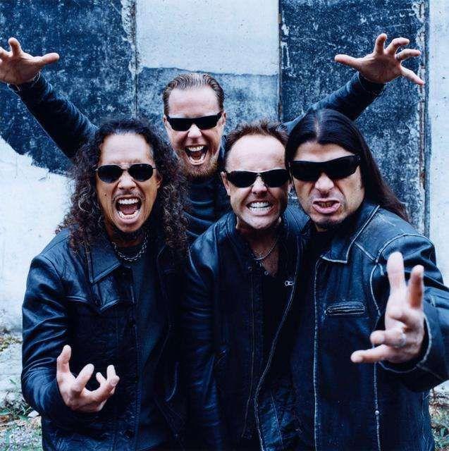 Best Metallica Music Videos