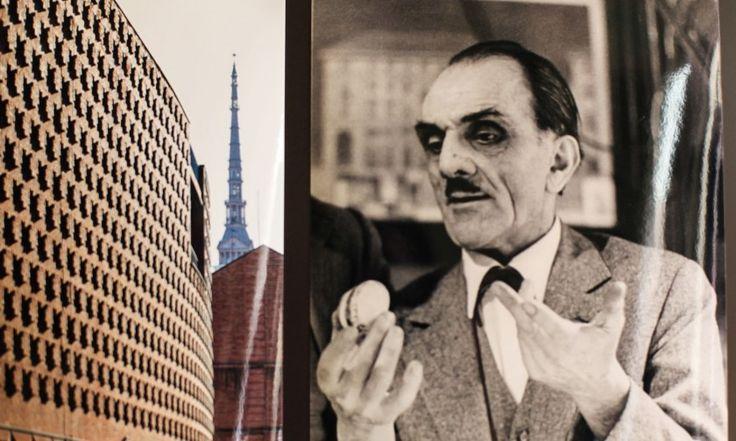 Carlo Mollino, exposition à l'Institut Culturel Italien de Paris, sublime & à découvrir sur le site, The Socialite Family.