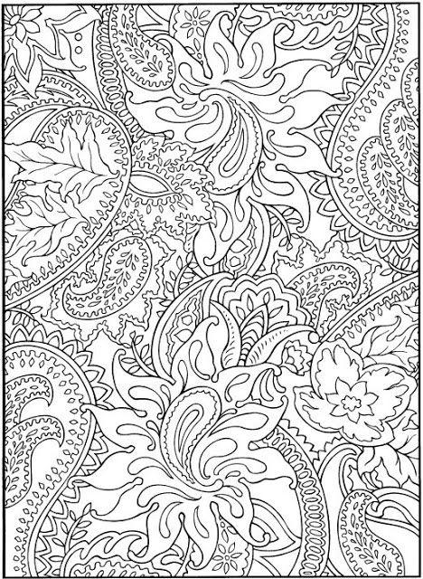 12 mejores ideas en Arte terapia en Pinterest | Libros para colorear ...