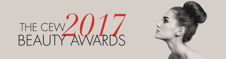 CEW Beauty Awards - The year's best beauty products, selected by industry leaders.