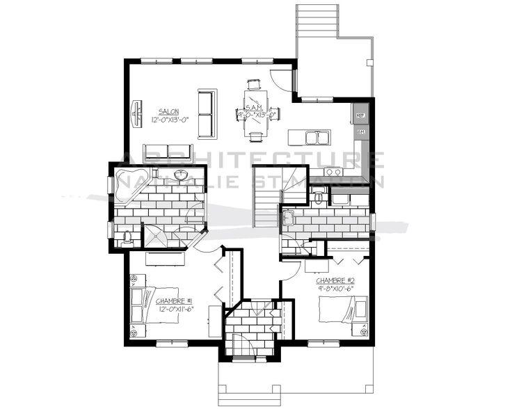 Architecture St-Martin » 06-1414
