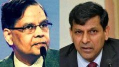 Arvind Panagariya shares 5 striking similarities with outgoing RBI Governor Raghuram Rajan