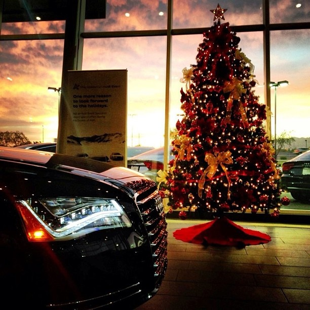 Audi S Photo Quot Merry Christmas Pic Via Audichandler