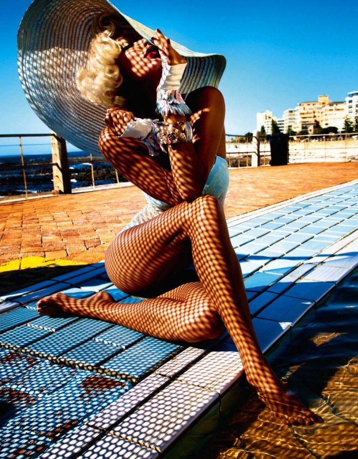 Charissa Du Plessis Fashion Photography