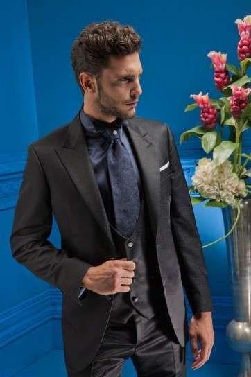 Abito Matrimonio Uomo Nero : Migliori idee su abito da uomo nero pinterest