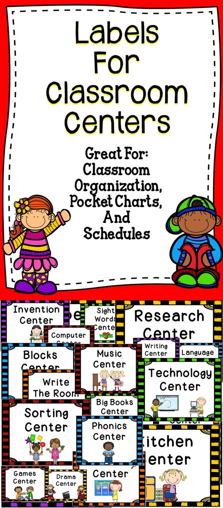 Classroom Labeling Ideas ~ Best images about teaching ideas on pinterest