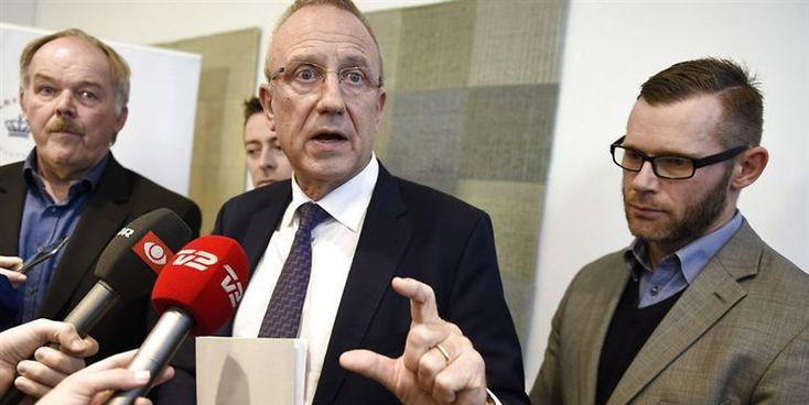 Mange danskere er trætte af at høre, at det skal kunne betale sig at arbejde.