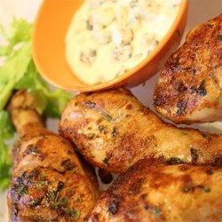 Spicy Hot Chicken Legs - Allrecipes.com