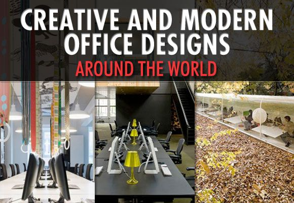 17 best images about commercial office on pinterest for Best office design in the world