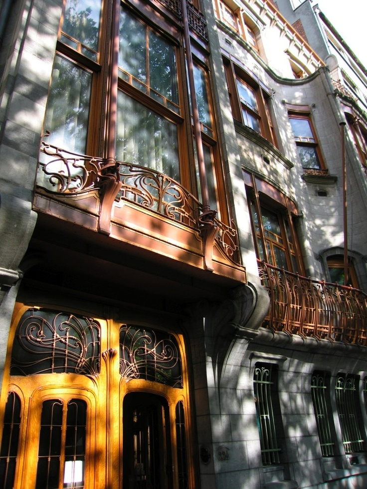 17 best images about design victor horta on pinterest for Bruxelles hotel design