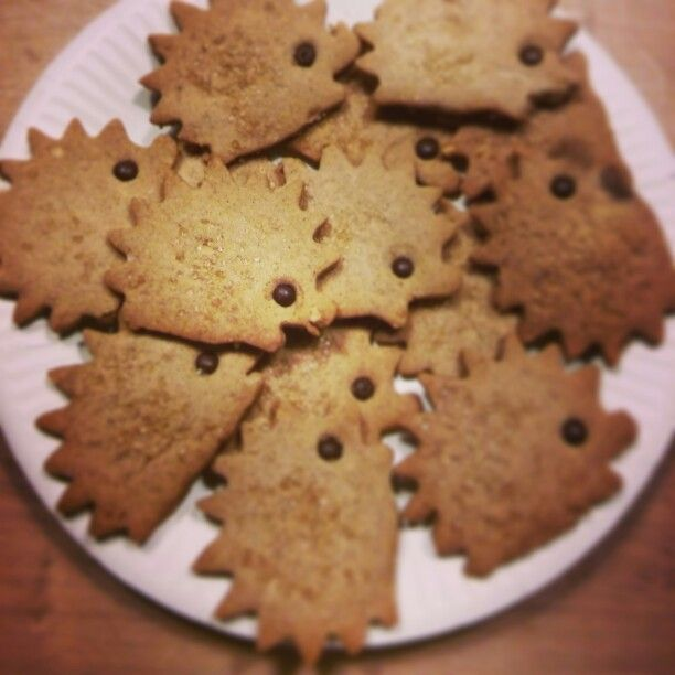 Cookies homemade