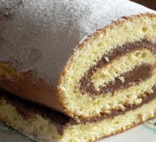 750 grammes vous propose cette recette de cuisine : Gâteau roulé au Nutella. Recette notée 4/5 par 647 votants et 25 commentaires.