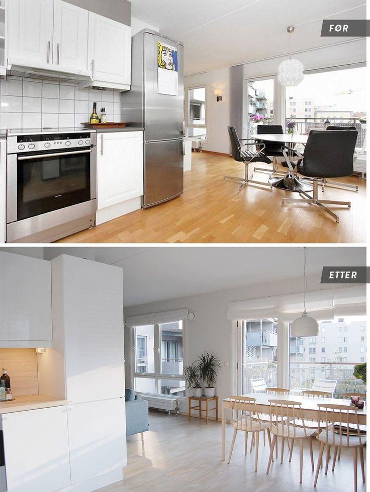 Hold deg fast! En kjempepost om å bygge kjøkken.  http://drillogdesign.wordpress.com/2013/10/21/finerfest-pa-kjokkenet/