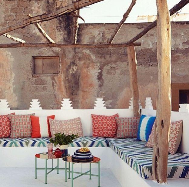 Design Crush : La Moroccan touch dans votre décoration d'intérieur