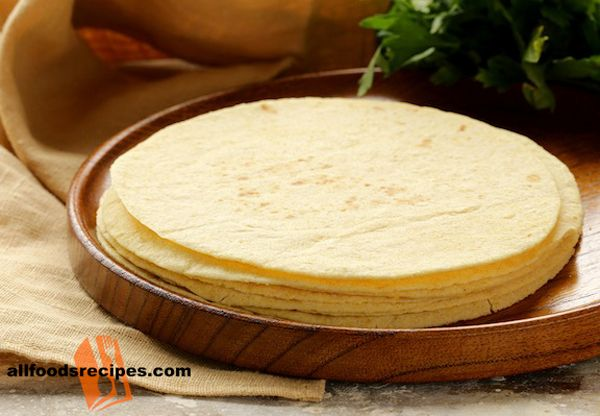 Corn Tortillas – This fresh corn tortillas will be best for your favorite taco filling which are prepared by the goodness of corns.    RECIPE : http://www.allfoodsrecipes.com/recipe/corn-tortillas/