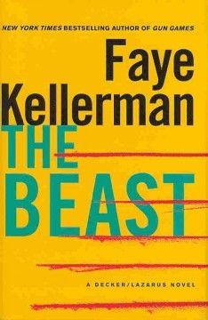 The beast / Faye Kellerman.