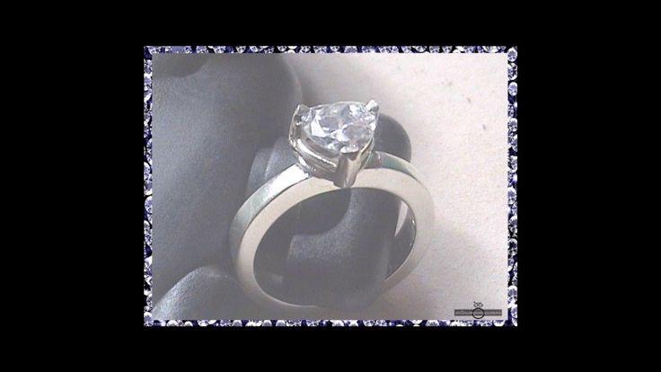 Anillos de compromiso Baja california sur México , desde $550 pesos envíos económicos, par de argollas matrimoniales $700 pesos anillos oro amarillo oro blan...