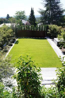 modern Garden by dirlenbach - garten mit stil