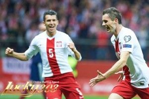Prediksi Skor Polandia vs Swiss 19 November 2014  #PrediksiSkor   #Polandia   #Swiss   #FriendlyMatch   #LagaPersahabatan   #Persahabatan  #InternationalFriendly