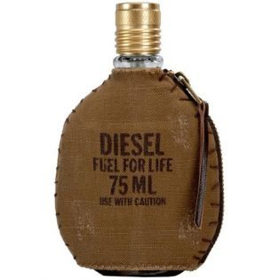 Diesel Fuel For Life Homme EDT 75 ML - Erkek Parfümü