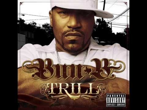 Bun B - Trill (Full Album) - YouTube