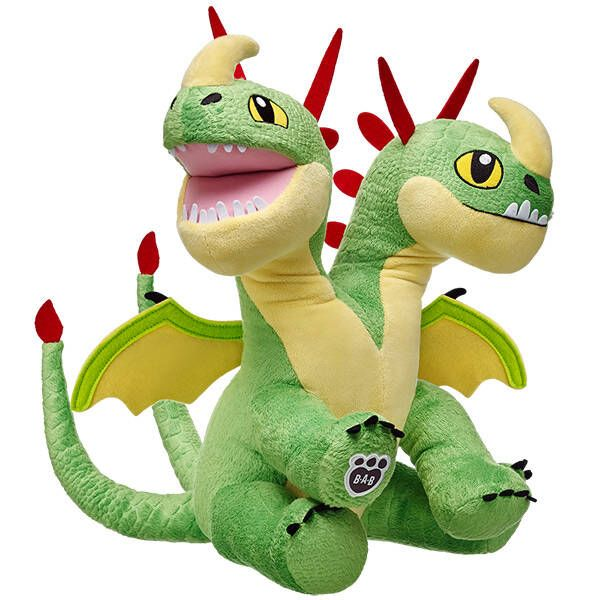 Online Exclusive Barf Belch Build A Bear Workshop How Train Your Dragon How To Train Your Dragon Pet Dragon