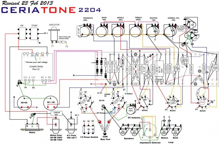 d33e24aa99092382ed90a5e850f866ec--layout-marshalls  E Schematic on amp layout, chassis dimensions, parts list, input jacks, circuit board, deluxe schematic, amp head, cabinet plans, tube chart, amp bias, cabinet build,