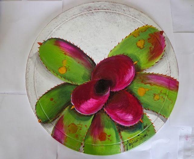 discos de cerâmica