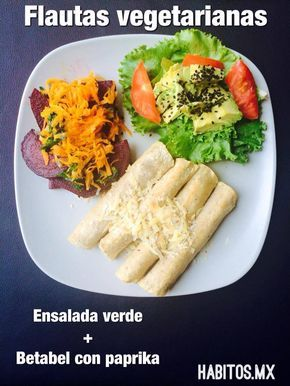 Hábitos Health Coaching | FLAUTAS VEGETARIANAS