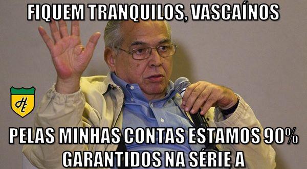 JORGE EDUARDO FONTES GARCIA - IN FOCUS: DERROTA PARA O CORINTHIANS FAZ O VASCO VIRAR PIADA...