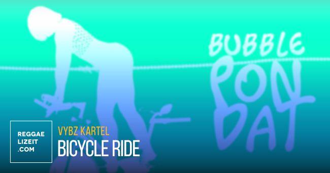 Vybz Kartel - Bicycle Ride (Lyric VIDEO)  #BicycleRide #DunwellProductions #RDStudios #VybzKartel #VybzKartel