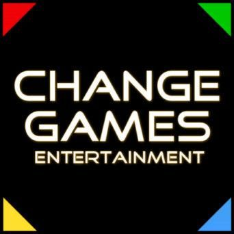 Welcome to Change Games Entertainment. https://www.facebook.com/changegames https://www.youtube.com/changegames http://www.change-games.com