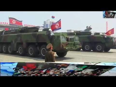 EE.UU. designa a Corea del Norte como un patrocinador de terrorismo