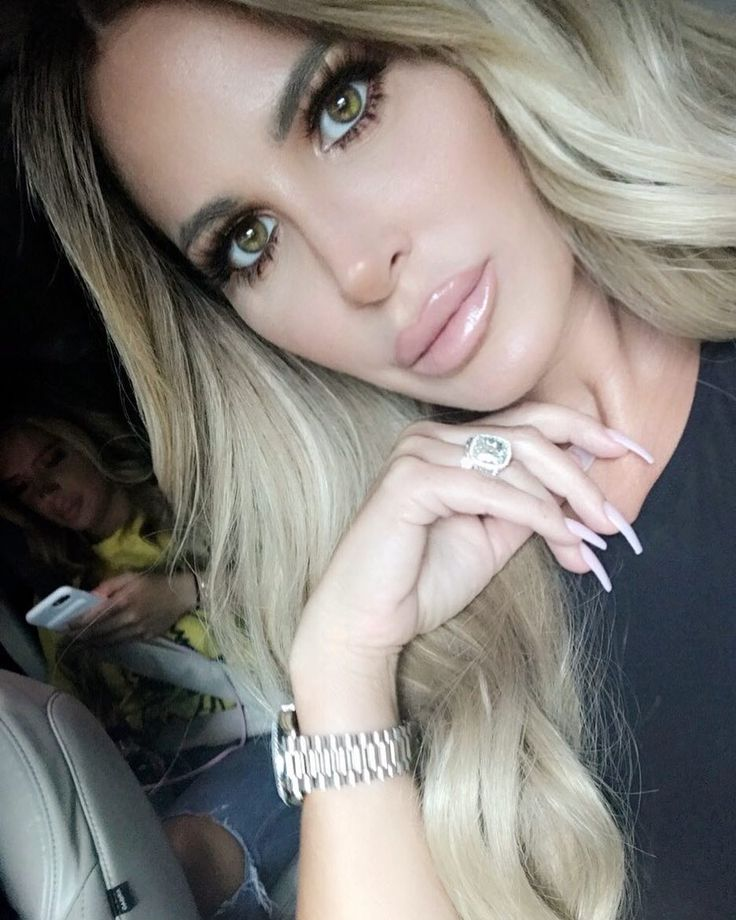 """Kim Zolciak: I'm """"almost fully recovered"""" from my 2015 stroke  Kim Zolciak says she's """"almost fully recovered"""" from her 2015 stroke.  #TheRealHousewives #KimZolciak #KroyBiermann @TheRealHousewives"""
