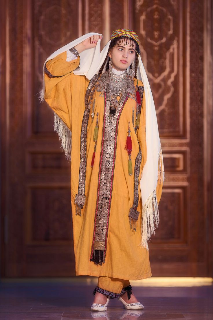 Таджикистан костюмы картинки
