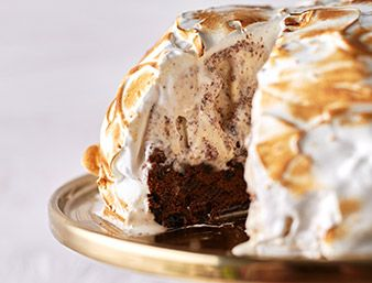 A classic dessert the whole family will enjoy on a hot Christmas Day