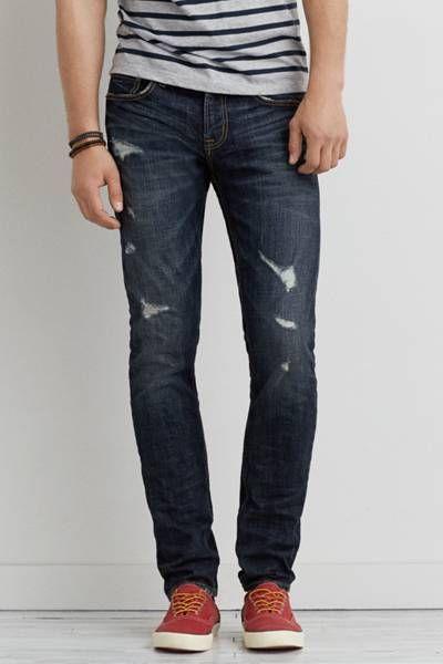 core flex jeans @ American Eagle