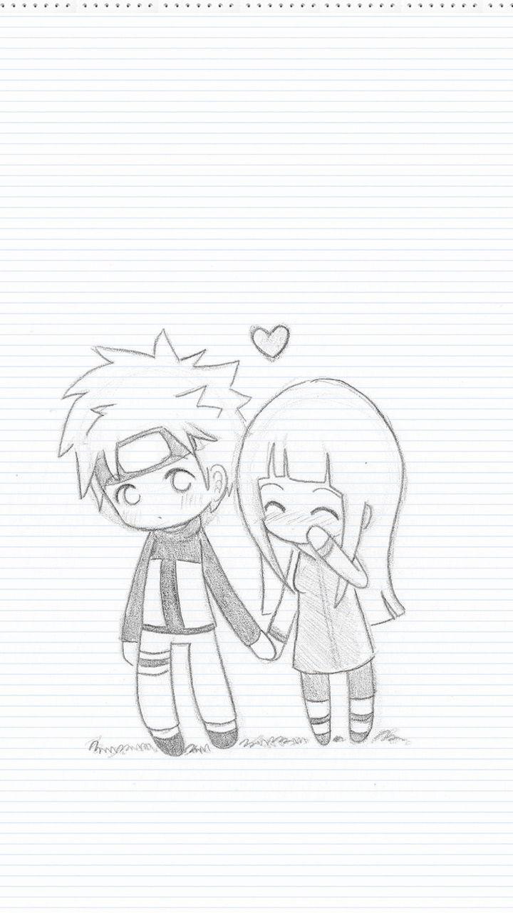 Simple And Cute Sketch Art Love Is Universal Love Art Sketch